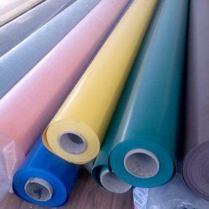 Материали за печат-цветен винил