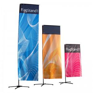 Рекламни знамена