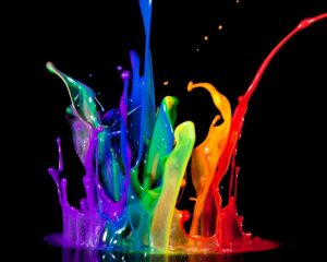 Значение на цветовете в рекламата