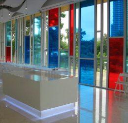 Самозалепващо фолио за призорци, витирни, стъкла