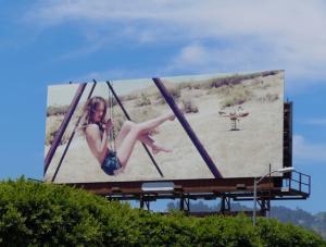Реклама с билбордове